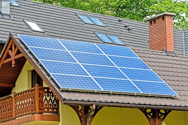 solar panel company in the bay area