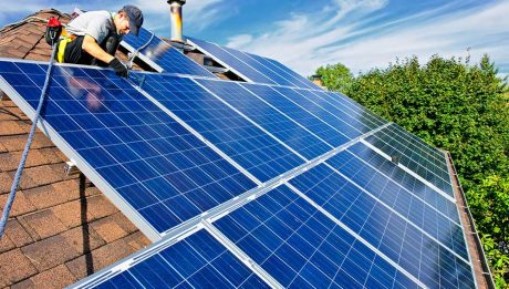 Brentwood Solar Company