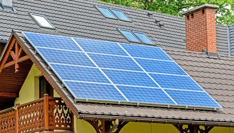 solar panel company in the bay area