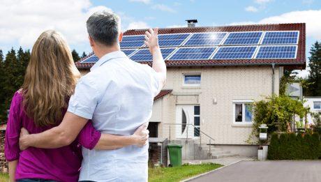 solar panels Antioch CA