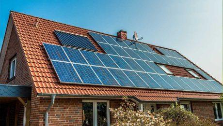 solar panels brentwood